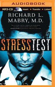 Stress Test (Unabridged, Mp3)