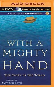 With a Mighty Hand (Unabridged, Mp3)