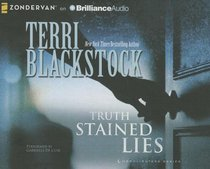 Truth Stained Lies (Unabridged, 7 CDS) (#01 in Moonlighters Audio Series)