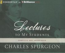 Lectures to My Students (Unabridged, 18 Cds)