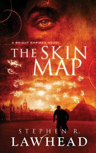 The Skin Map (Unabridged, 9 CDS) (#01 in Bright Empires Audio Series)