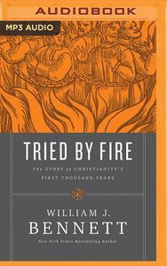 Tried By Fire (Unabridged, Mp3)