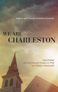 We Are Charleston (Unabridged, 6 Cds)
