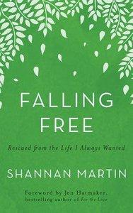 Falling Free (Unabridged, 5 Cds)