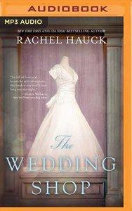 The Wedding Shop (Unabridged, Mp3)