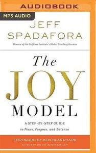 The Joy Model (Unabridged, Mp3)