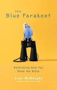 The Blue Parakeet (Unabridged, 5 Cds)