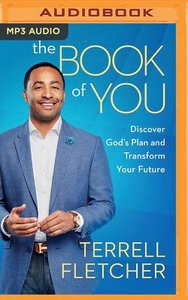 The Book of You (Unabridged, Mp3)