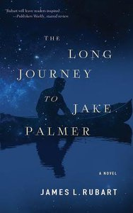 The Long Journey to Jake Palmer (Unabridged, 9 Cds)