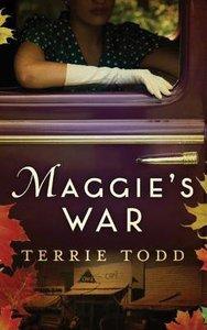 Maggies War (Unabridged, 8 Cds)