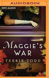 Maggies War (Unabridged, Mp3)
