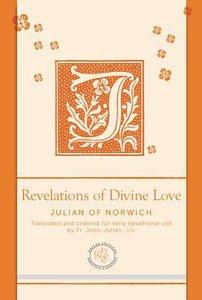 Revelations of Divine Love (Paraclete Essentials Series)