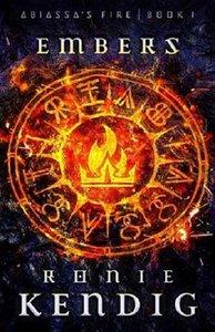 Embers (#01 in Abiassas Fire Series)
