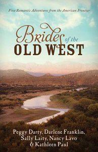 5in1: The Brides of the Old West