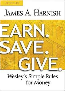Earn. Save. Give. (Leader Guide)