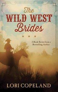 Wild West Brides Omnibus