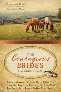 9in1: The Courageous Brides Collection