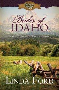 3in1: Brides of Idaho