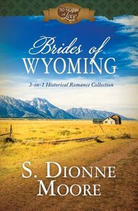 3in1: Brides of Wyoming