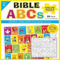 Bible Abcs Puzzle