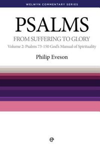 Psalms (Volume 2) (Welwyn Commentary Series)