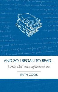 And So I Began to Read