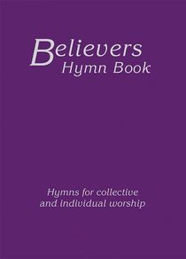 Believers Hymn Book - Words Only (Music Book)