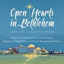 Open Hearts in Bethlehem Music (Cd)