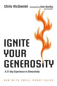 Ignite Your Generosity
