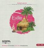 Exile (Preschool Leader Kit) (#06 in The Gospel Project For Kids 2012-15 Series)