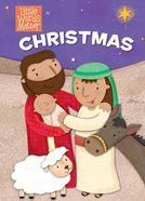Christmas (Board Book) (Little Words Matter Series)