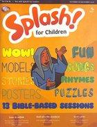 Light: Splash 2016 #04: Oct-Dec Students Guide (5-8 Yrs)