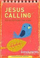 Large Daybrightener: Jesus Calling Kids (Padded Cover)