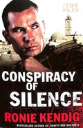 Conspiracy of Silence (#01 in The Tox Files Series)