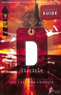 Disciple - Free to Live (Leaders Guide) (Freedom In Christ Course)