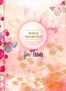 Bible Promises For Teens (Limited Edition) (Bible Promises Series)