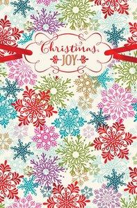 Christmas Premium Boxed Cards: Christmas Joy - Josephine Kimberling (Luke 2:14 Nlt)