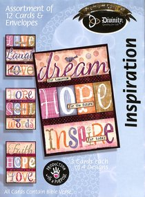Boxed Cards: Inspiration