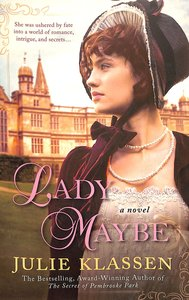 Lady Maybe