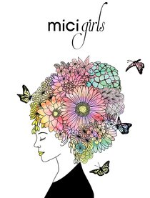 Mici Girls Magazine Sept/Oct/Nov 2016