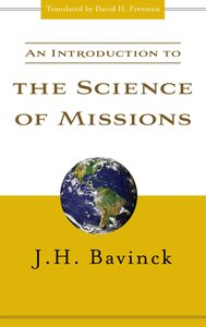 Introduction to Science of Missions