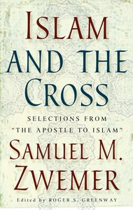 Islam and the Cross