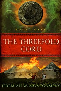 The Threefold Cord (#03 in Dark Harvest Trilogy Series)
