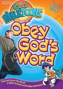 Obey Gods Word (God Rocks Series)