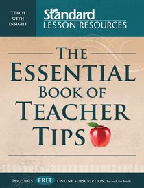 The Essential Book of Teacher Tips