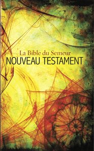 Semeur French New Testament (Black Letter Edition)