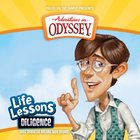 Diligence (#04 in Adventures In Odyssey Audio Life Lessons Series)