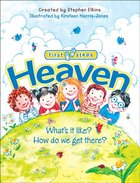 Heaven (First Steps Series)