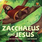 Zacchaeus and Jesus (Flipside Stories Series)