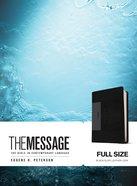 Message Black Slate